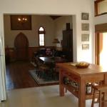 Newstead Chapel Kitchen